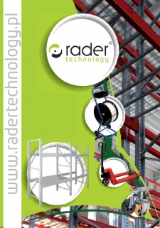 Katalog RaderTechnology